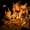 Das Höllenfeuer brennt...